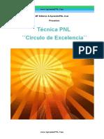 Tecnica PNL´´Círculo de Excelencia ´´- AprenderPNL.pdf