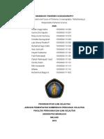Handbook Fisheries Oceanography