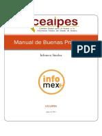 Manual Buenas Practic As