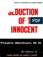 Seduction of the Innocent (1954 - 2nd Printing)