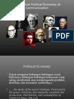 Ekonomi Politik Media
