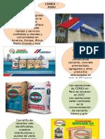 Cemex Peru Ensayo Vicat Granulometria