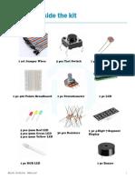 Basic Arduino Manual