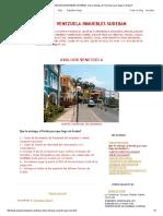 AVALUOS VENEZUELA INMUEBLES SUDEBAN_ Que le entrego al Perito para que haga mi Avaluo_.pdf