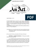 Colorado Bill