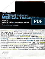 Medical Teachers