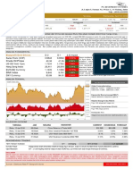 Gold Market Update - 13apr2016 Morning