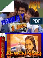 20 La Familia y El Dinero