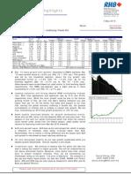 Banking - Mar '10 System Data – Underlying Trends Still - 3/5/2010