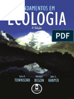Fundamentos Em Ecologia Townsend
