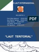 Bab 4 Laut Teritorial