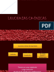 LEUCEMIAS CRÓNICAS