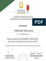 Certificado Ruben Dario Trejos Galvis