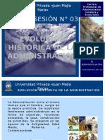 Sesión N° 03 Introducción a la Administración.pptx