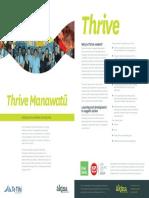 Thrive Manawatū