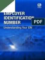 EIN Explained p1635