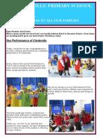 Newsletter Dec 15