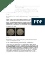 52661162 Monedas Mexicanas
