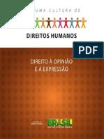 Direitos Humanos - Opinião