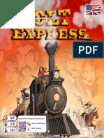 Colt Expressium
