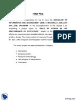 Preface Sample