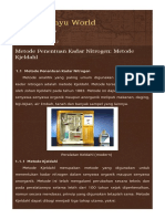 Metode Penetuan Kadar Nitrogen Metode.html
