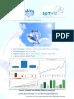 SunWiz Market Insights Marketing