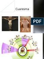 Cuaresma prex