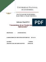 IF8 circuito integrado y diferenciador