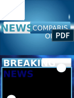 news channels comparison