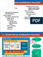 Oracle Server Arch Overview