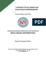 Panduan Laporan Tugas Akhir AMIK BSI(Rev2016).pdf