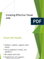 Module 4 Reports Visual Aids
