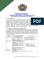 ActionPlanPeningkatanMutuProgramStudi