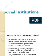 socialinstitution-140123051312-phpapp01