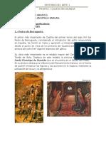 Pintores Españoles Renacentistas