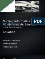 IT in Nursing