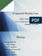 Congenital_Hearing_Loss_AStarkweather_3-25-09 HL.ppt