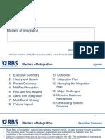 RBS Report