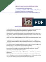 Tutorial Menghias Hantaran Mukena Menjadi Bentuk Masjid.doc