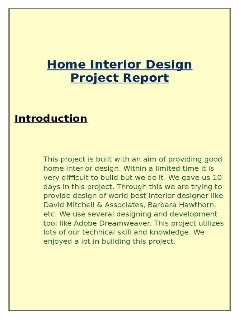 Web Design Project Report | Html Element | J Query on html5 designer, database designer, marketing designer, word designer, audio designer, operating system designer, form designer, php designer,