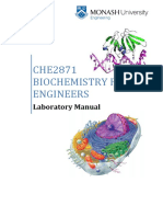 CHE2871 Laboratory Manual -2016-Ver1
