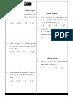 Maths 3d Geometry