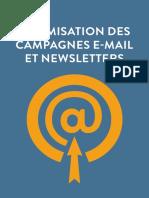 Optimisation Des Campagnes e Mail Et Newsletters