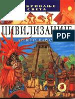 Otkrivanje Sveta - Civilizacije Drevnih Naroda