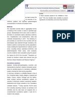 Varicella Report 2010 Euvacnet
