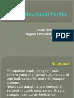 Kuliah Neuropati Perifer