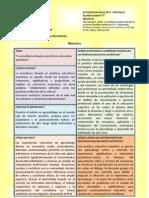 Tema 3.3 Minitexto Prac Educ Aut