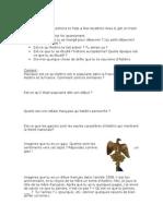 Astérix évaluation orale Qs