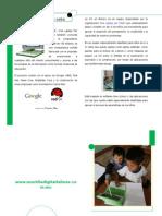 DIPTICO - One Laptop Per Child (OLPC)
